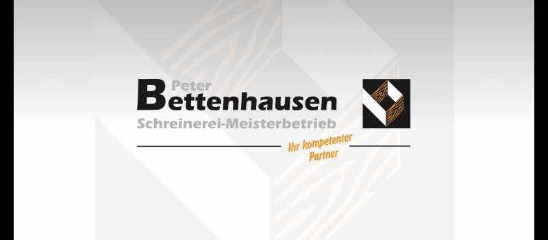 bettenhausen.de Placeholder